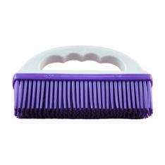Escova de Silicone para Remoção de pelos