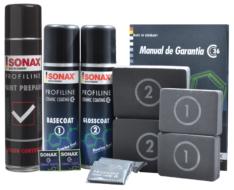 Sonax CERAMIC COATING CC36 EMBALAGEM ECONÔMICA