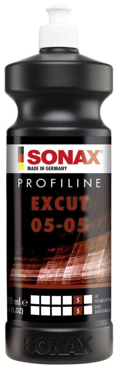Sonax Profiline Excut 0505