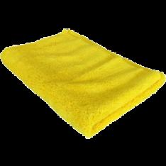 Flanela de Microfibra Yellow 37×47 300gr (Nobre Car)