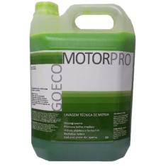 MotorPro – Lavagem Técnica de motor 5Lt (Go Eco Wash)