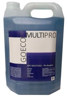 APC MultiPro – Limpador Multiuso 5Lt (Go Eco Wash)