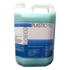 PlasticPro – Renovador de Plásticos e Borrachas 5lt (Go Eco Wash)