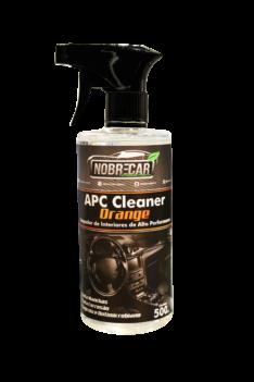 Nobre Car APC Cleaner Orange 500ml
