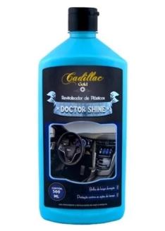 Cadillac Revitalizador de plásticos Doctor Shine