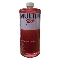 APC MultiPro RED – Limpador Multiuso Ácido 1Lt (Go Eco Wash)