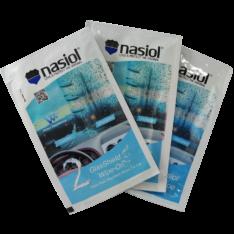 NASIOL GLASSHIELD WIPE-ON