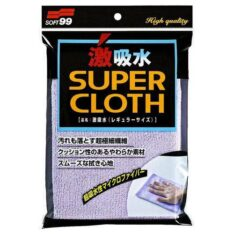 Soft 99 Super Cloth