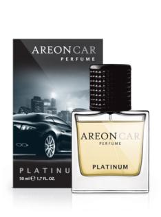 Areon Car Perfume – Platinum