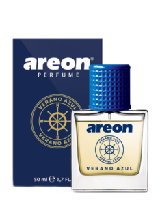 Areon Car Perfume – Verano Azul