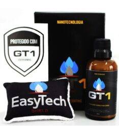 GT1 Ceramic 50ml 5H SGS – Coating para pintura automotiva