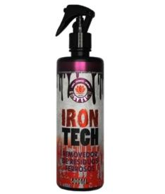 IRONTECH Removedor de Partículas Ferrosas – 500ML
