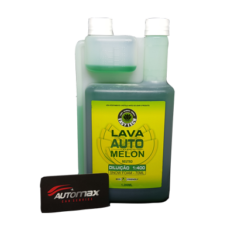 Shampoo Melon Automotivo Super Concentrado 1:400 Easytech – 1,2L
