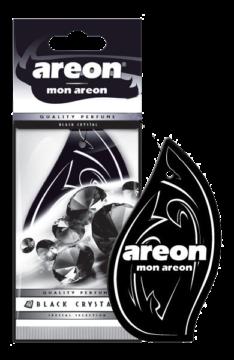 Mon Areon – Black Crystal