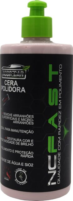 Nobre Car NC Fast 500ml