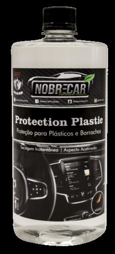 Nobre Car Protection Plastic (Silicone Aromático) 1L