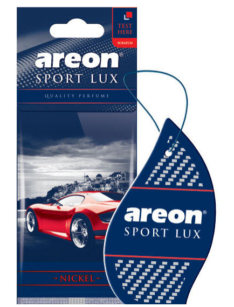 Areon Sport Lux – Nickel