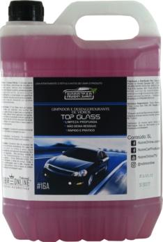 Nobre Car Top Glass 5L