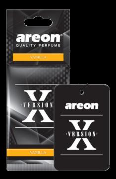 X Version – Vanilla (baunilha suave)