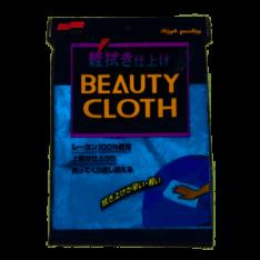 "Soft 99 Beauty Cloth ""Pele de Raposa"""