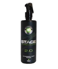 Stage 2.0 – Manutenção de Vitrificadores 500ml – Easytech