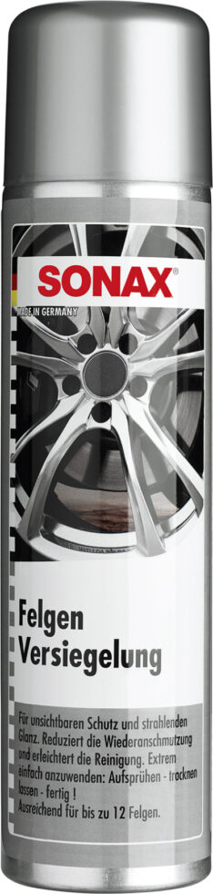 Wheel Rim Coating Sonax (400ml)