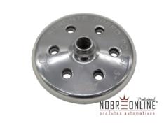 Suporte Speed Polish Metal 5″ Rosca 5/8 (Nobre Car)