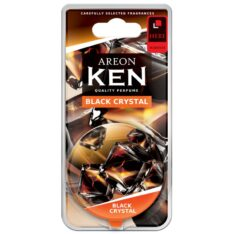Ken Areon – Black Crystal