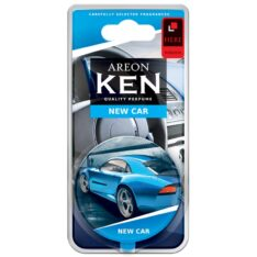 Ken Areon – New Car