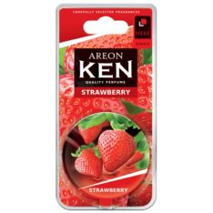 Ken Areon – Strawberry