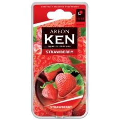 Ken Areon – Strawberry