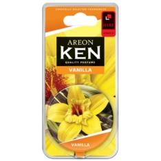 Ken Areon – Vanilla Mia