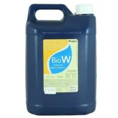 Bio-W Limpa Rodas e Motores – 5L