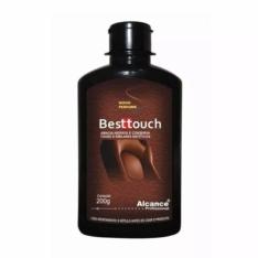 Best Touch Hidratante De Couro – 200ML