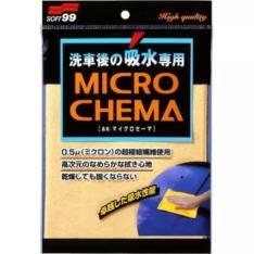 Soft 99 Micro Chema Fiber