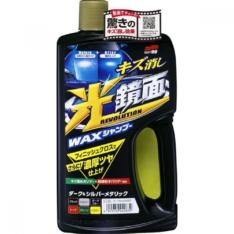 New Scratch Clear Shampoo Mirror Finish Dark 700ml Soft99