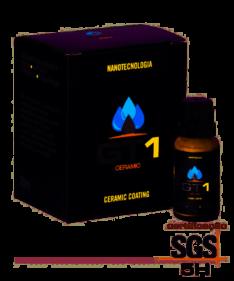 EASYTECH GT1 Rain 20ml 5H – Nano Revestimento