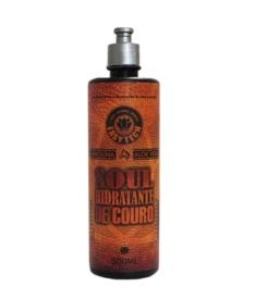 SOUL hidratante de couro sintético e natural 500ml – Easytech