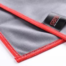 Toalha de secagem para vidros SGCB – (40X40-290gsm)