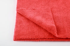 Toalha de polimento sem borda SGCB – (40X40 – 380 gsm)