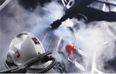Máquina de limpeza á vapor – SGCB